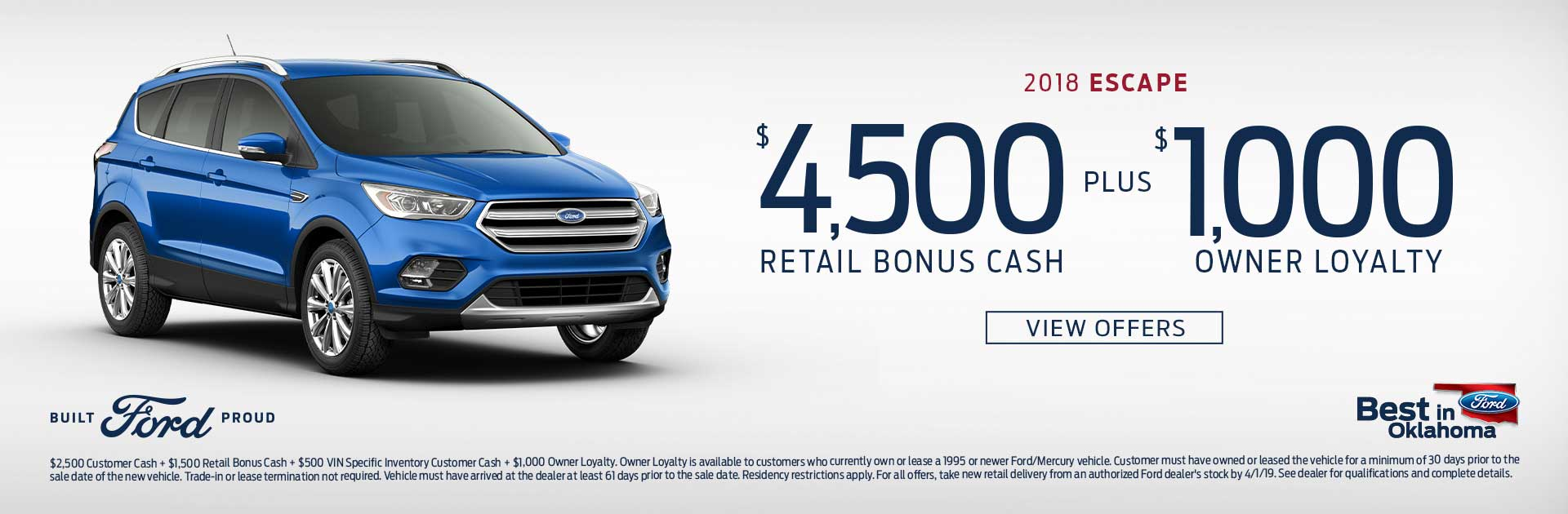 Freedom Ford Mcalester Ok >> Freedom Ford Ford Dealer Mcalester