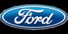 Fordlogo White