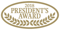 Logo Ford Presidents Award31