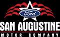 San Augustine Motor Co logo
