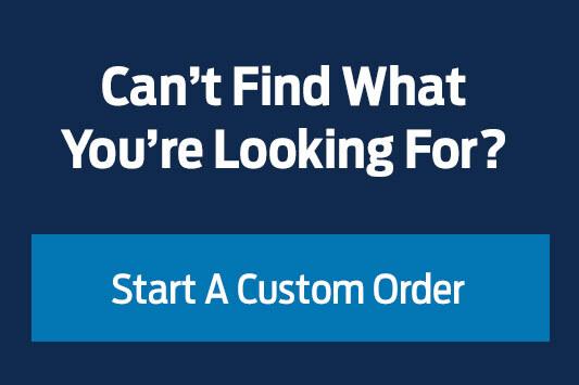 Ford Custom Order