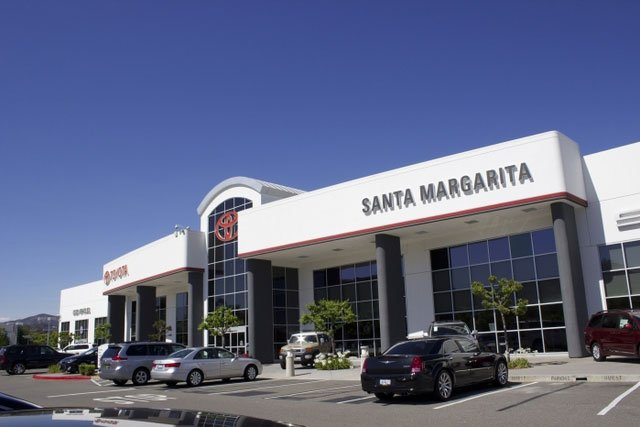 dealership photo tour orange county ca santa margarita toyota rh santamargaritatoyota com