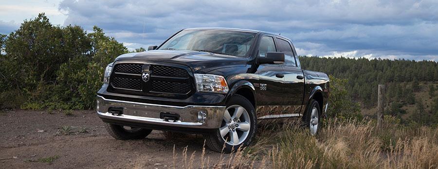 Maik Haik Dodge >> RAM Trucks, Las Vegas - New & Used RAM 1500, 2500 Near ...
