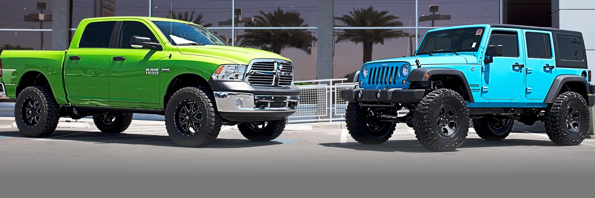 Sahara Chrysler Dodge Jeep Ram Truck Amp Car Dealers Las