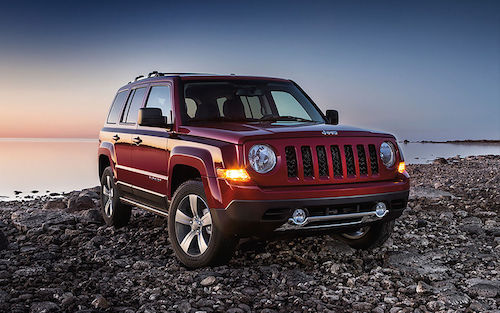 Jeep Dealership Near Henderson, NV - New & Used Jeep Sales, Leasing