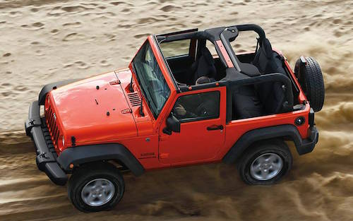 Jeep Wrangler For Sale In Las Vegas Nv Save On Sahara