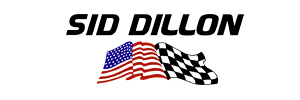Sid Dillon Ford logo