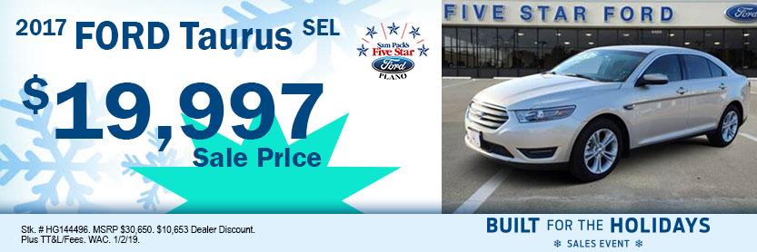 2017-Ford-Taurus-SEL-Banner