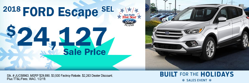 2018-Ford-Escape-SEL-Banner