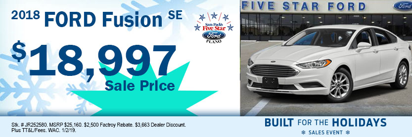 2018-Ford-Fusion-SE-Banner