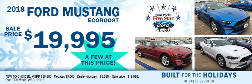 5-STAR-DEC-18-3x-2018-MUSTANG-ECOBOOSTS