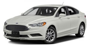 Ford Fusion Carrollton Tx Five Star Ford Of Plano