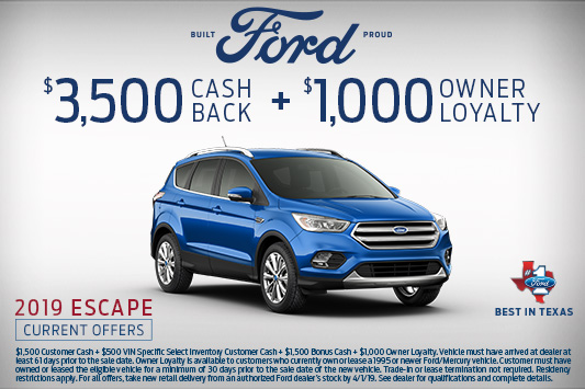 5 Star Ford Plano >> Sam Pack's Five Star Ford of Plano: New & Used Ford ...