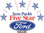 Logo 5starford Dallas 1