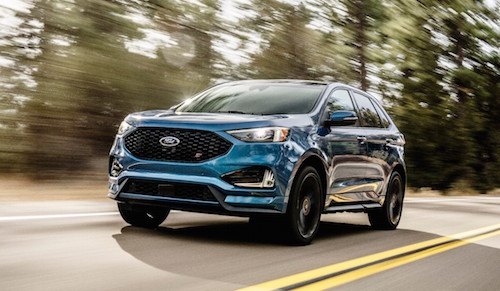 Our Ford Suv Dealership Near Dallas Texas Offers A Beautiful Selection Of New Suvs And Crossovers Including The New Ford Edge Escape Expedition