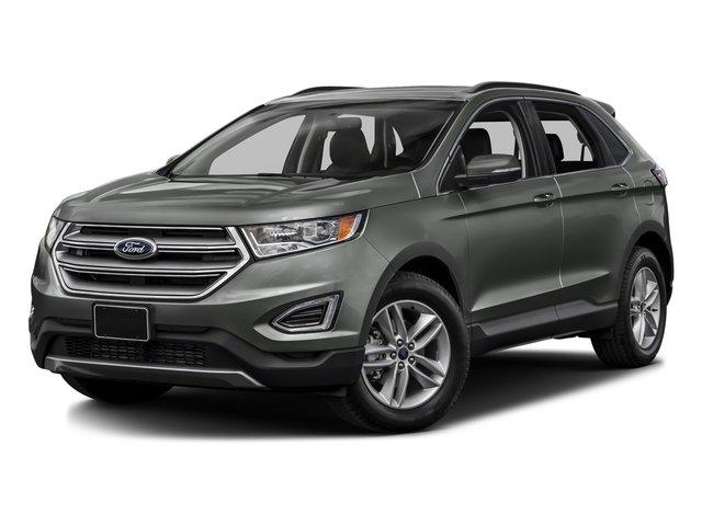 2017 Ford Edge FWD SE