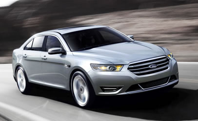 Ford Taurus & Ford Dealer near Plano TX Bad Credit Auto Loans - Five Star Ford ... markmcfarlin.com