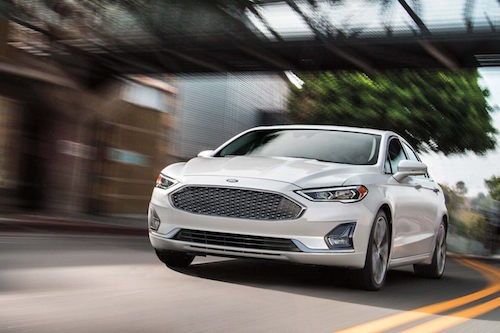 Find Our Best Deals On A Ford Fusion Near Jackson Michigan See Prices In Inventory Including Lease And Finance Offers