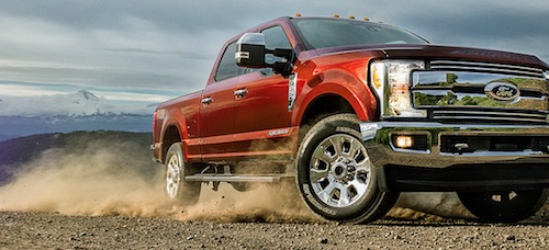 New Ford F-250 Trucks for Sale in Hillsdale, MI - Stillwell Ford
