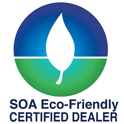 Subaru Eco-Friendly Certified Dealer