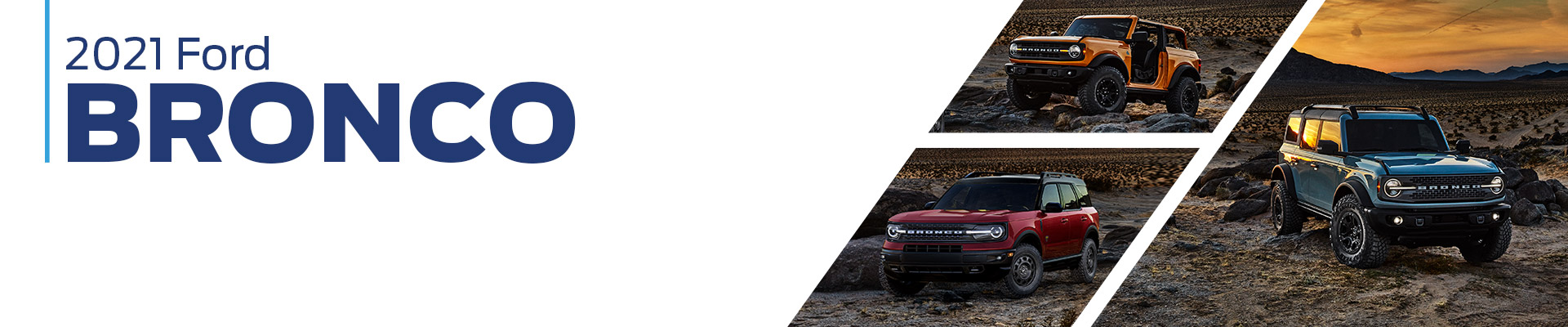 2021 Ford Bronco - Sun State Ford - Orlando, FL