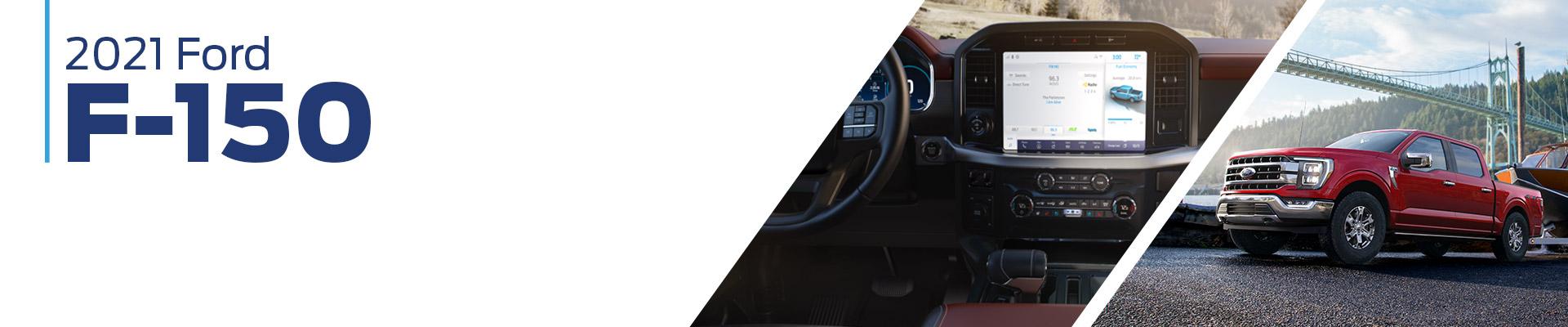 2021 Ford F-150 - Sun State Ford - Orlando, FL
