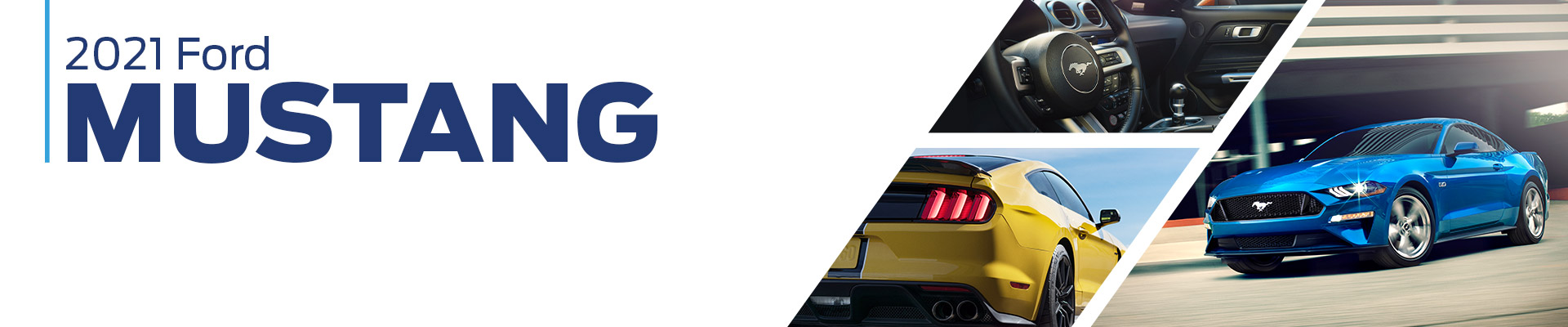 2021 Ford Mustang - Sun State Ford - Orlando, FL