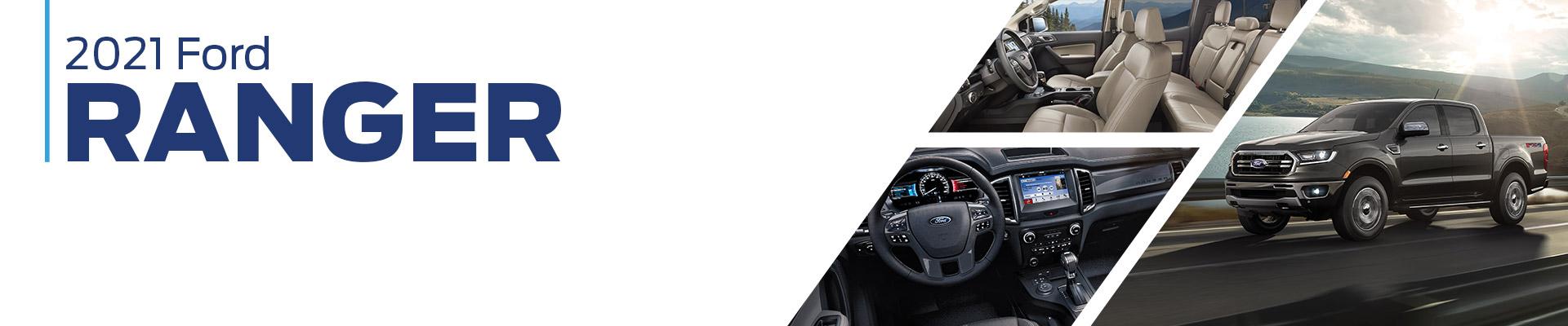 2021 Ford Ranger - Sun State Ford - Orlando, FL