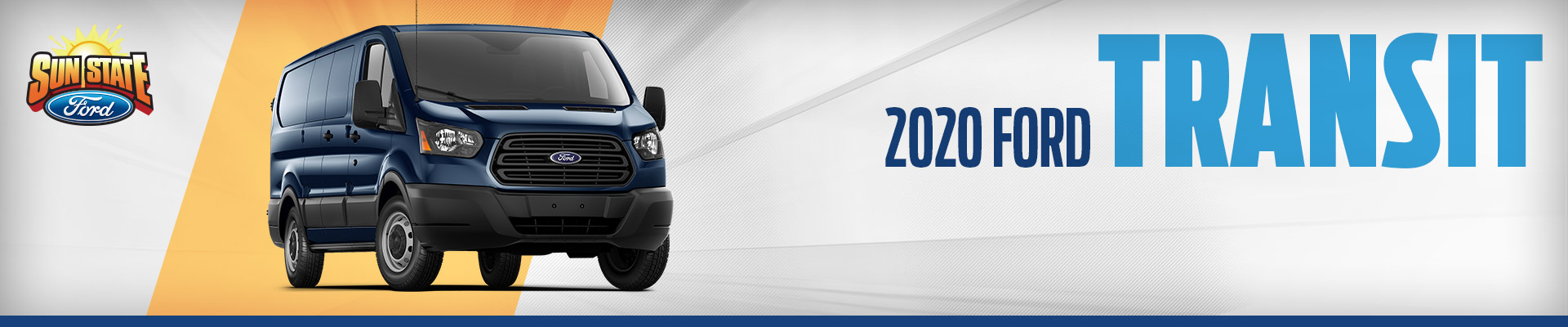 2020 Ford Transit - Sun State Ford - Orlando, FL