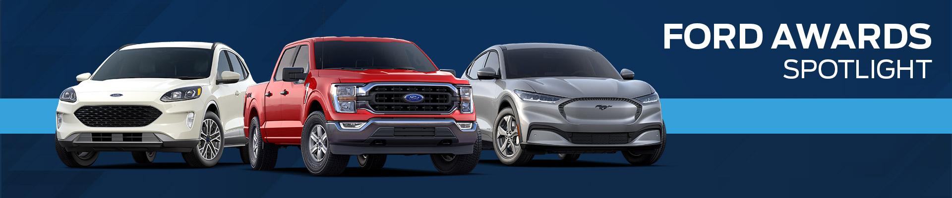 Ford Awards Spotlight - Sun State Ford - Orlando, FL