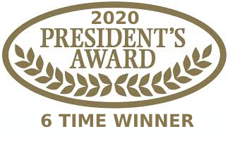 Presidentaward 2020