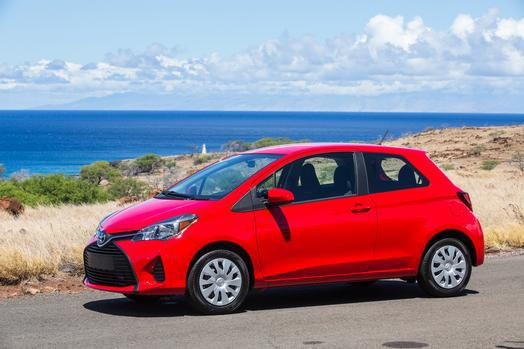 Search Our Inventory For New Or Used Toyota Yaris Near Sacramento Ca Check Dealer Pricing Lease Specials And Pre Owned