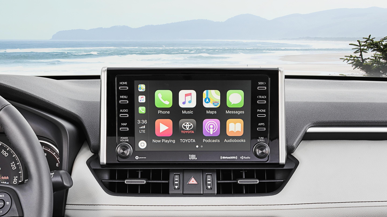 2019 Toyota Rav4 - The Future of Adventure is Here