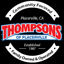 Thompsons Toyota