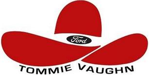 Tommie Vaughn Ford logo