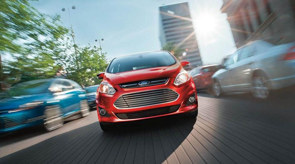 2016-Ford-C-Max-Image