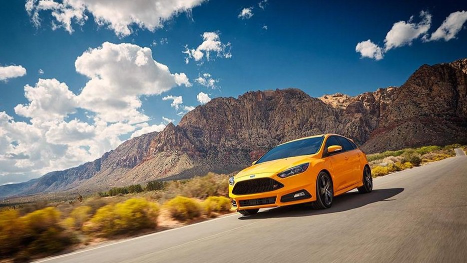 2016-Ford-Focus-Image