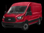 Transit Cargo Van