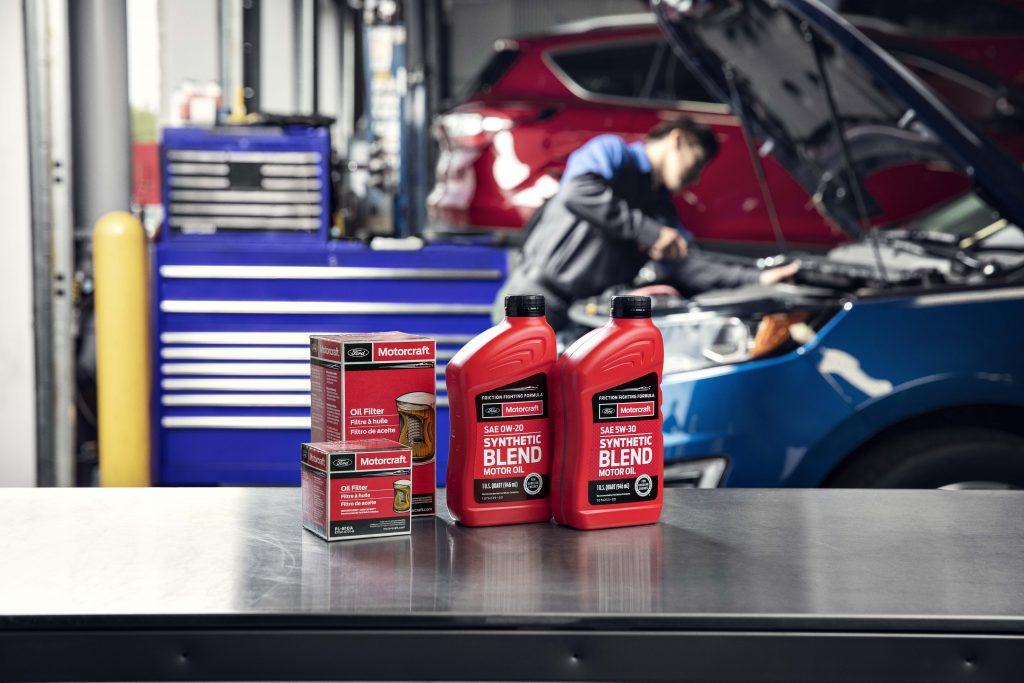 Ford Service & Repair