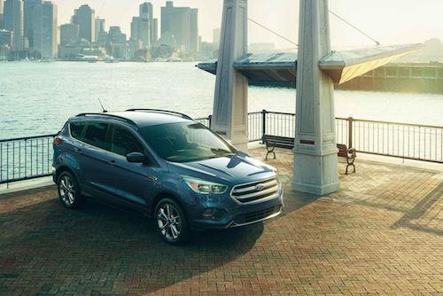 2018 Ford Escape – San Francisco Dealer Review