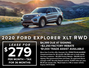 Ford March Specials4