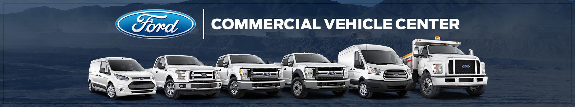 Commercial Truck Center Srp