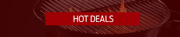 Hot Deals Cta