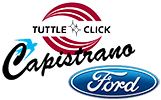 Tuttle Click Ford >> Tuttle Click S Capistrano Ford New Used Cars Ford Dealership In