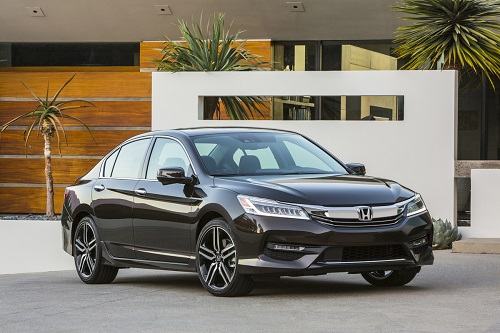 The Unicars Honda Dealership In Coachella Valley, CA Offers The Full Lineup  Of New Honda Cars And SUVS. We Have A Beautiful Selection Of New Honda  Accord, ...