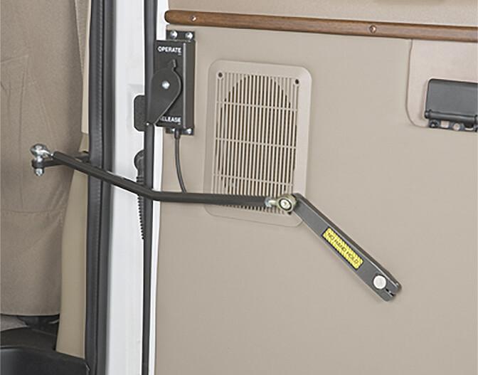 BraunAbility-UVL-Door-Operators