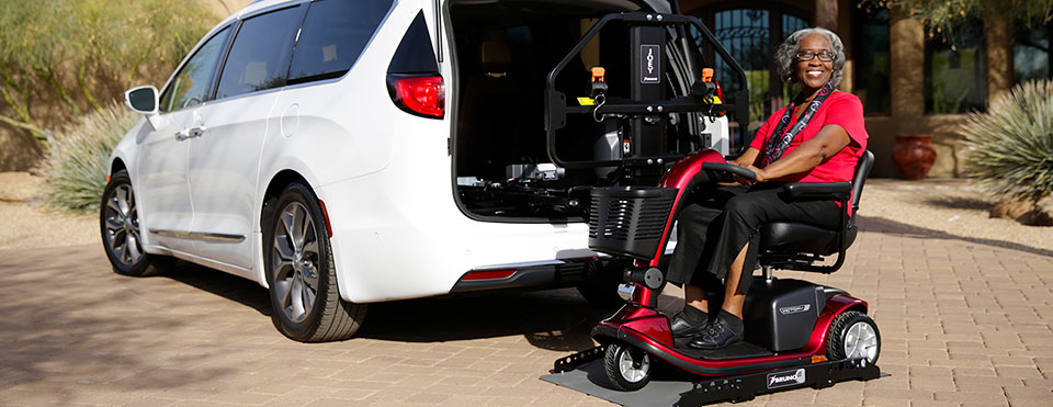 Wheelchair Lift For Car >> Bruno Wheelchair Lifts Scooter Lifts For Sale United Access