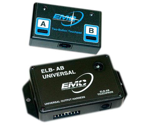 EMC-TouchPads