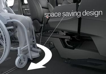 MXV-seatBase