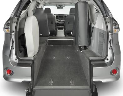 Toyota-Easy-Access
